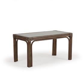 "38.5"" x 20"" Rectangle Hassock Table"