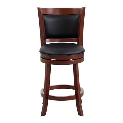 See Details - Swivel Counter Height Chair