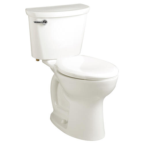 Cadet PRO Compact Right Height Elongated Toilet  1.28 GPF  American Standard - Bone