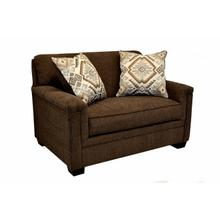 See Details - 774-30 Love Seat or Twin Sleeper