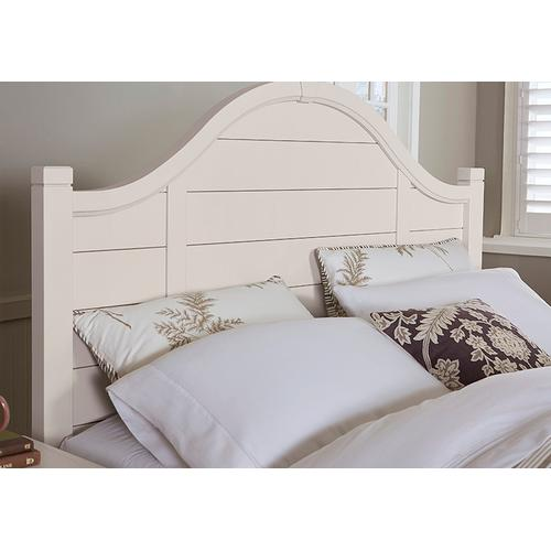 Arch Storage Bed Queen & King