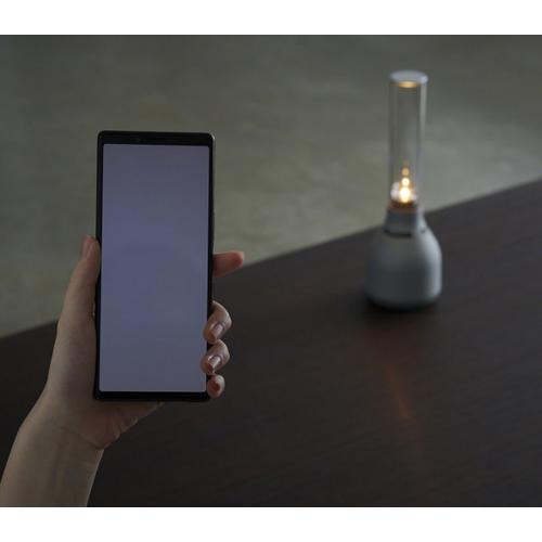 Sony - Glass Sound Speaker