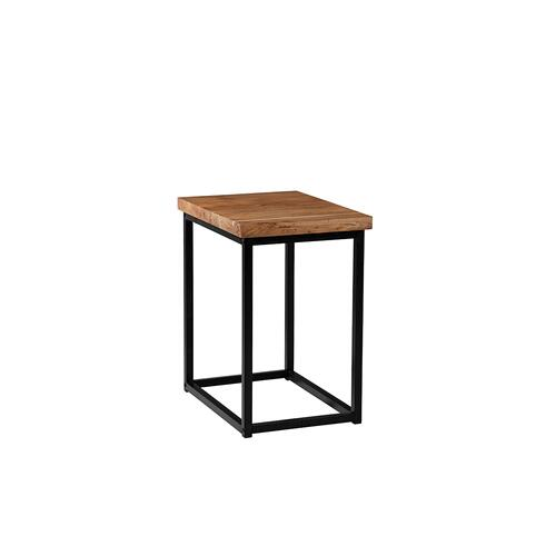 Ames Chairside Table