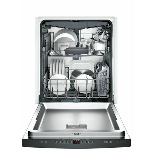 Bosch - 300 Scoop Hndl, 5/4 cycles, 44 dBA, 3rd Rck, InfoLight - BL