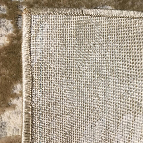 Brushstrokes Marble Machine Woven Rugs