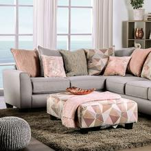 See Details - Harriden Sectional