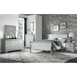 Gallery - Louis Philippe Full Bed