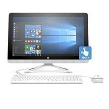 """HP AIO 23.8"""" Touch AMD A9-94250 8GB/1TB Sil"""