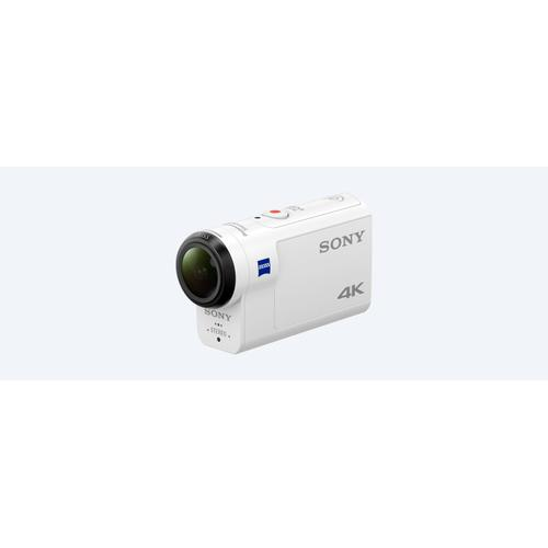 FDR-X3000 4K Action Cam with Wi-Fi® & GPS