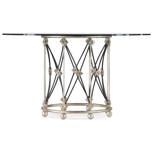 Dining Room Sanctuary Pirouette Dining Table Base