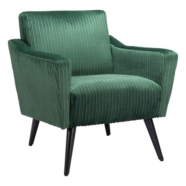 See Details - Bastille Accent Chair Green