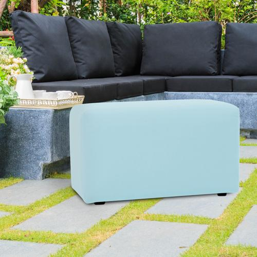 Universal Bench Cover Seascape Breeze (Cover Only)