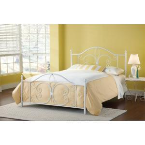 Ruby Duo King Bed - Must Order 2 Panels for Complete Bed Set