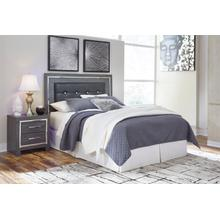 Queen/Full UPH Panel Headboard Only