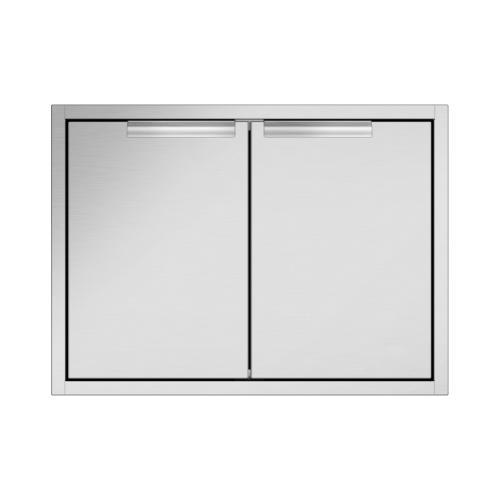 DCS - Access Doors Built-in