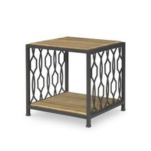View Product - Palladian Side Table