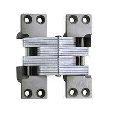 See Details - Model 420 Alloy Steel Invisible Hinge Unplated