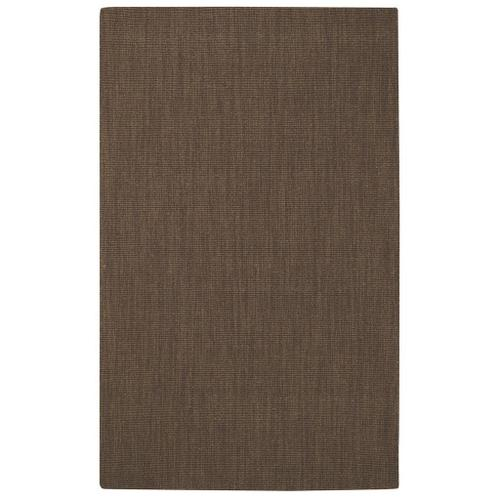"Product Image - Montauk Chocolate - Rectangle - 2'3"" x 8' Runner"