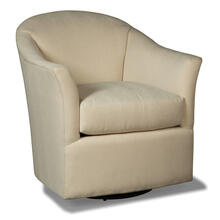Barry Swivel Glider