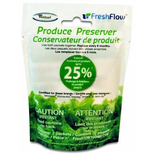 KitchenAid - FreshFlow Produce Preserver Refill - Other