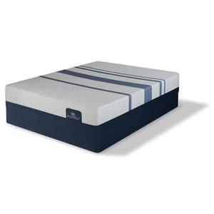 iComfort - Blue 500 - Tight Top - Plush - Split Cal King Product Image