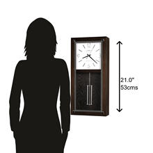 Howard Miller Reese Wall Clock 625595