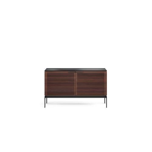 BDI Furniture - Corridor SV 7128 Storage Cabinet in Chocolate Stained Walnut
