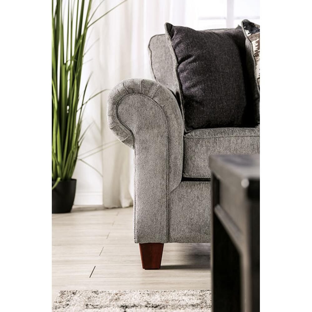 Delgada Sofa