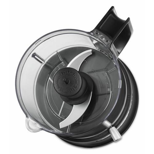 Gallery - 3.5 Cup Food Chopper - Black Matte