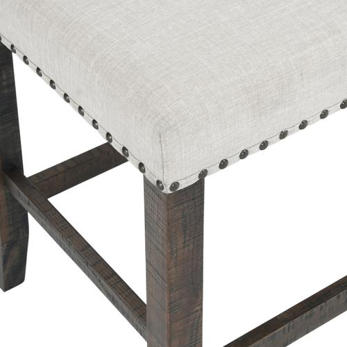 Willow Creek Counter Bench