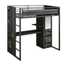 ACME Storage Loft Bed - 37965