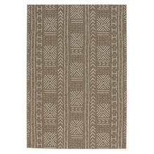 Finesse-Mali Cloth Barley Machine Woven Rugs