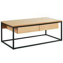 View Product - Lance Coffee Table in Oak