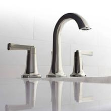 See Details - Townsend High-Arc Widespread Faucet - Polished Chrome