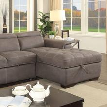 See Details - Patty Sectional