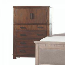 ACME Vibia Chest - 27166 - Cherry Oak