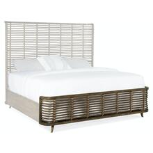 Bedroom Sundance 6/0-6/6 Rattan Footboard