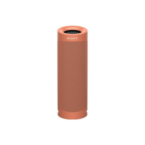 Gallery - EXTRA BASS™ Portable Bluetooth ® Wireless Speaker - Coral Red