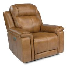Kingsley Power Recliner with Power Headrest