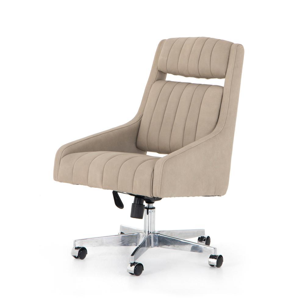 Umber Natural Cover Vonn Desk Chair