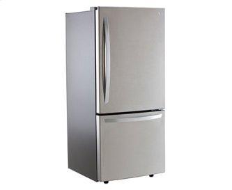 30'' Bottom Freezer Drawer Refrigerator with Inverter Linear Compressor, 22 cu.ft.