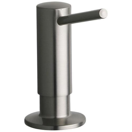 "Elkay 2"" x 4-5/8"" x 3-5/8"" Soap / Lotion Dispenser"