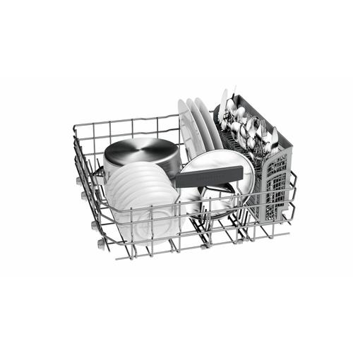 800 Series Dishwasher 24'' Stainless steel, XXL SHPM78Z55N