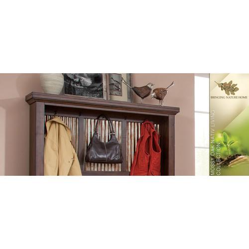 Product Image - Mossy Oak Nativ Living Hall Tree