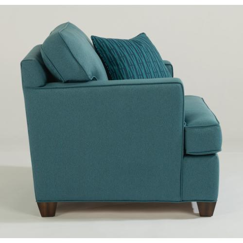 Pierce Sofa and Chair
