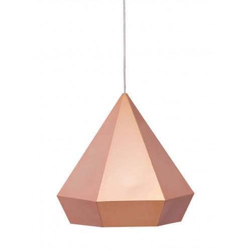 Forecast Ceiling Lamp Rose Gold