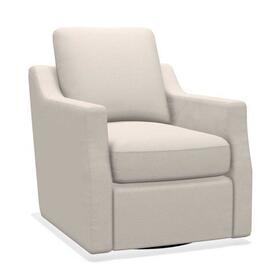 Birmingham Swivel Chair