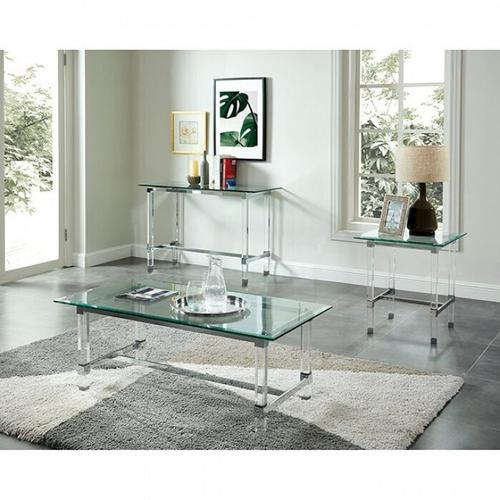 Gallery - Tuva End Table