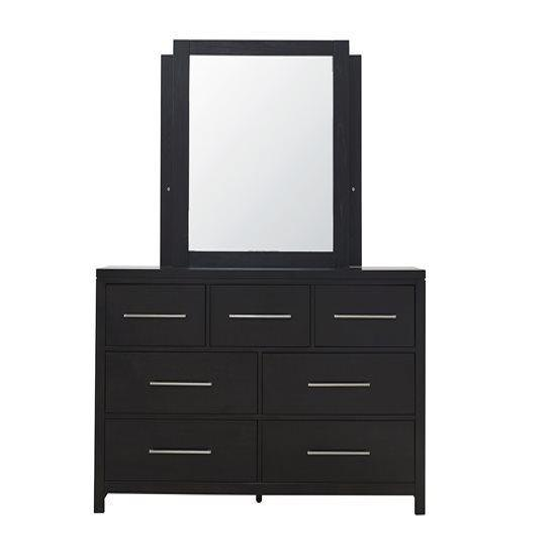 Dresser \u0026 Mirror - Midnight Finish