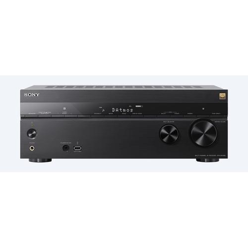 7.2ch Home Theater AV Receiver  STR-DN1080